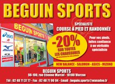 Beguin Sports